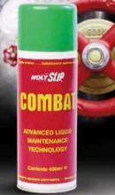 Проникающая смазка Combat A88 Molyslip