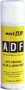 Аэрозольная быстросохнущая смазка Molyslip ADF